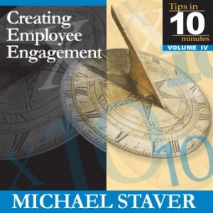 Creating Employee Engagement