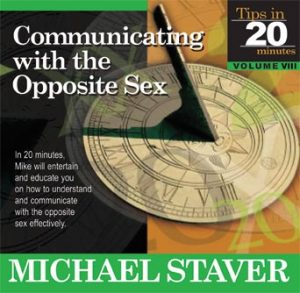 Communicating with the Opposite Sex